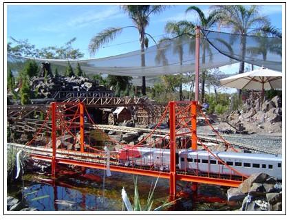 Fairplex Garden Railroad Track Plan Garden Ftempo